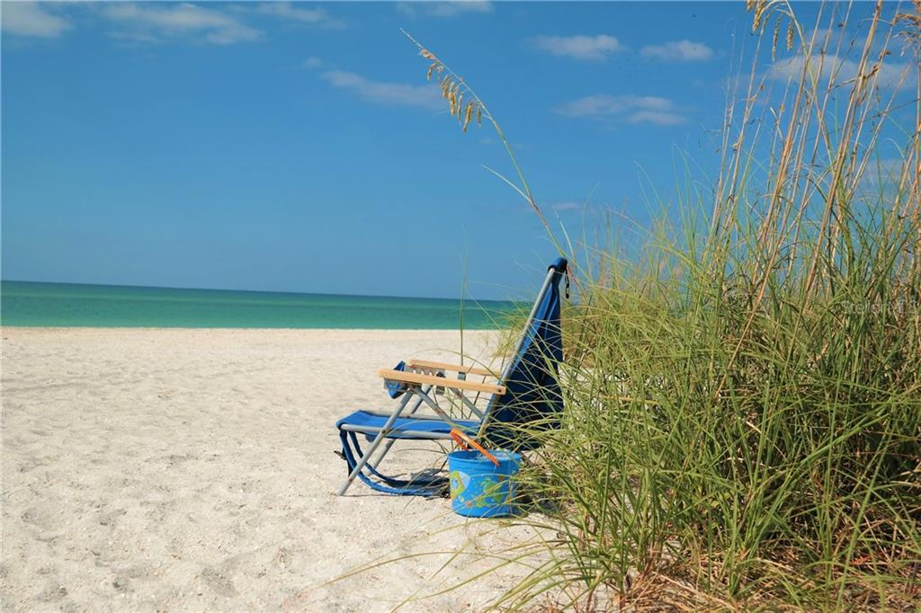 Your chair awaits you - Vacant Land for sale at 8232 Little Gasparilla Is, Placida, FL 33946 - MLS Number is D5917030