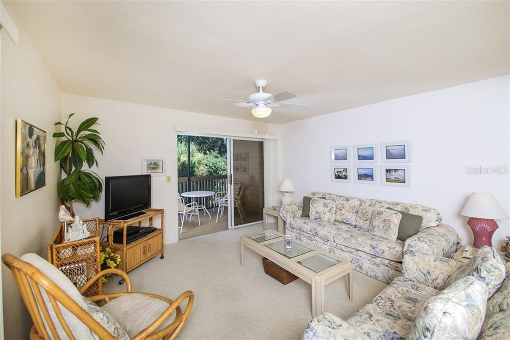 Living Room - Condo for sale at 9200 Little Gasparilla Is #203, Placida, FL 33946 - MLS Number is D5920072