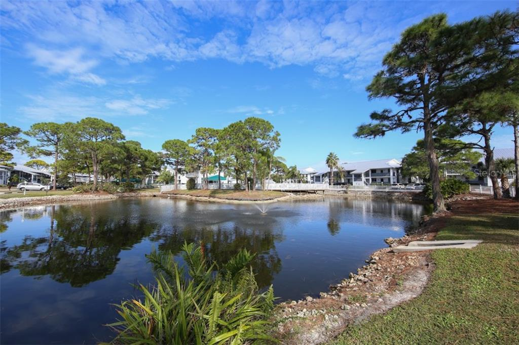 Ponds - Condo for sale at 6800 Placida Rd #1018, Englewood, FL 34224 - MLS Number is D5920467
