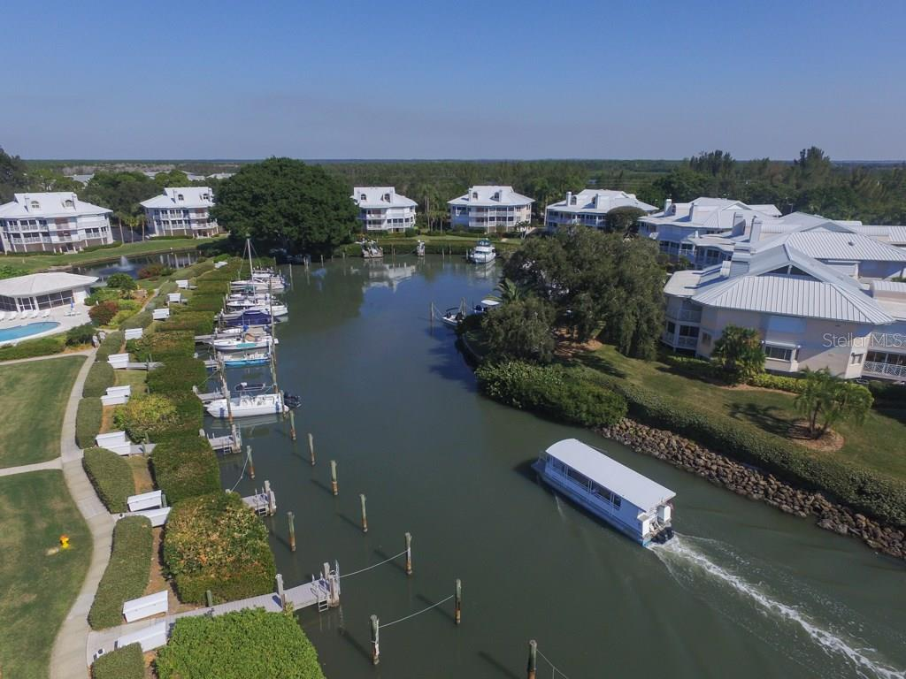 Private ferry to Little Gasparilla Island - Condo for sale at 11000 Placida Rd #309, Placida, FL 33946 - MLS Number is D5921681