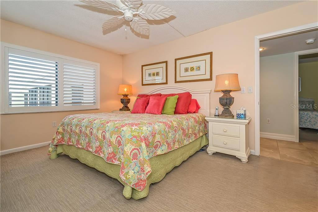 MASTER BEDROOM - Condo for sale at 5700 Gulf Shores Dr #a-317, Boca Grande, FL 33921 - MLS Number is D5922412