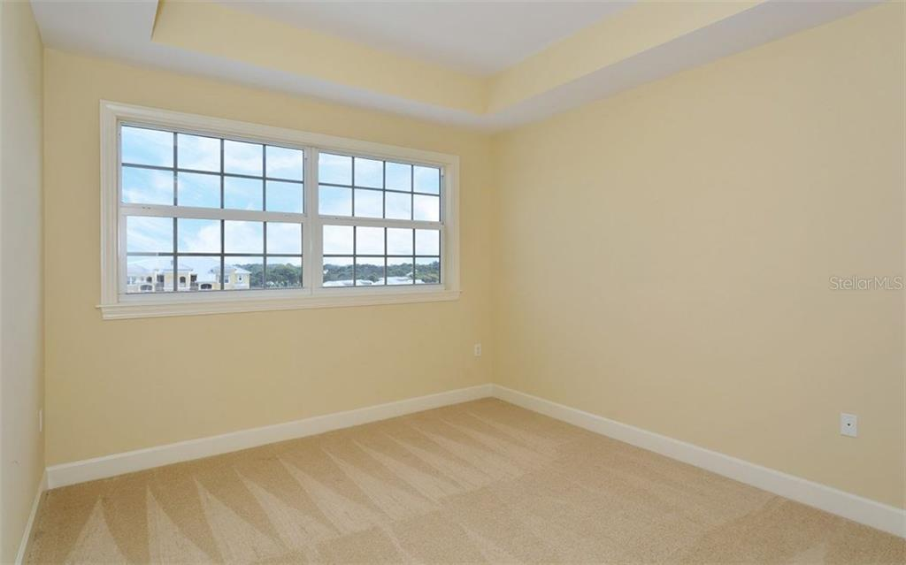 3rd Spacious Bedroom - Condo for sale at 8561 Amberjack Cir #402, Englewood, FL 34224 - MLS Number is D5923600