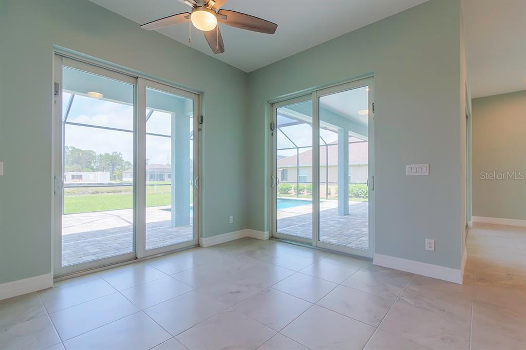 Single Family Home for sale at 1044 Boundary Blvd, Rotonda West, FL 33947 - MLS Number is D5923612
