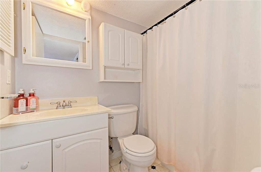 Bathroom - Condo for sale at 5055 N Beach Rd #212, Englewood, FL 34223 - MLS Number is D6100243