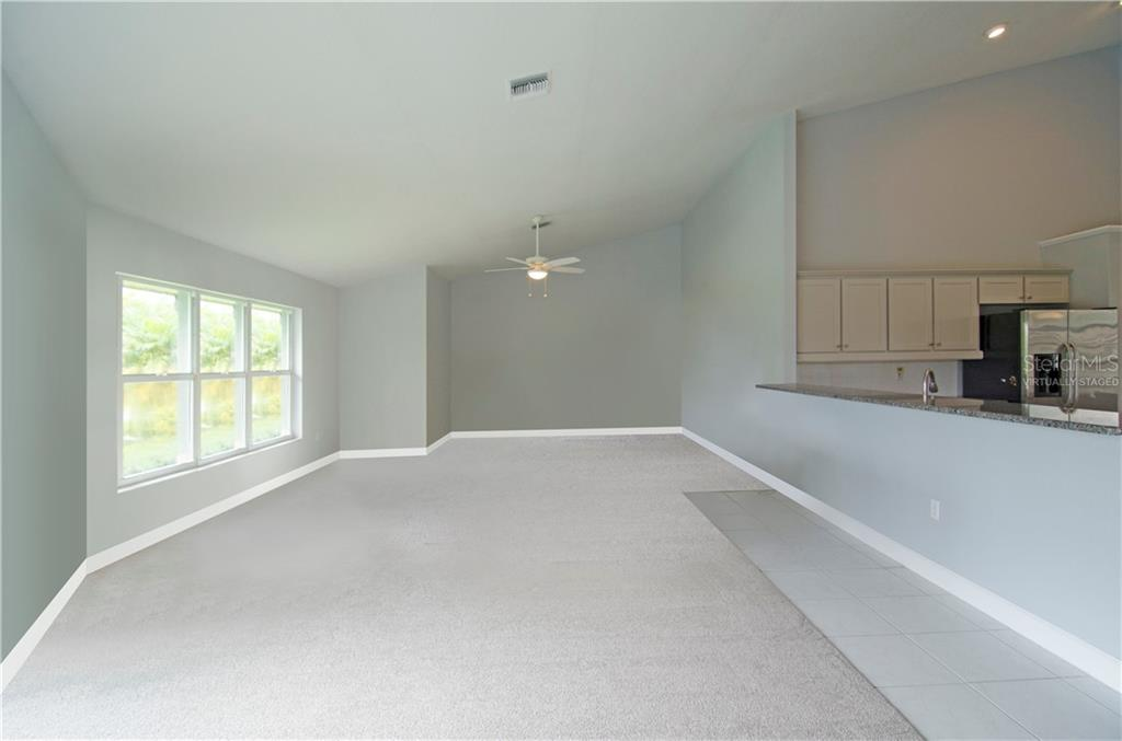 Virtually Staged - Single Family Home for sale at 13261 Sw Pembroke Cir N, Lake Suzy, FL 34269 - MLS Number is D6101249