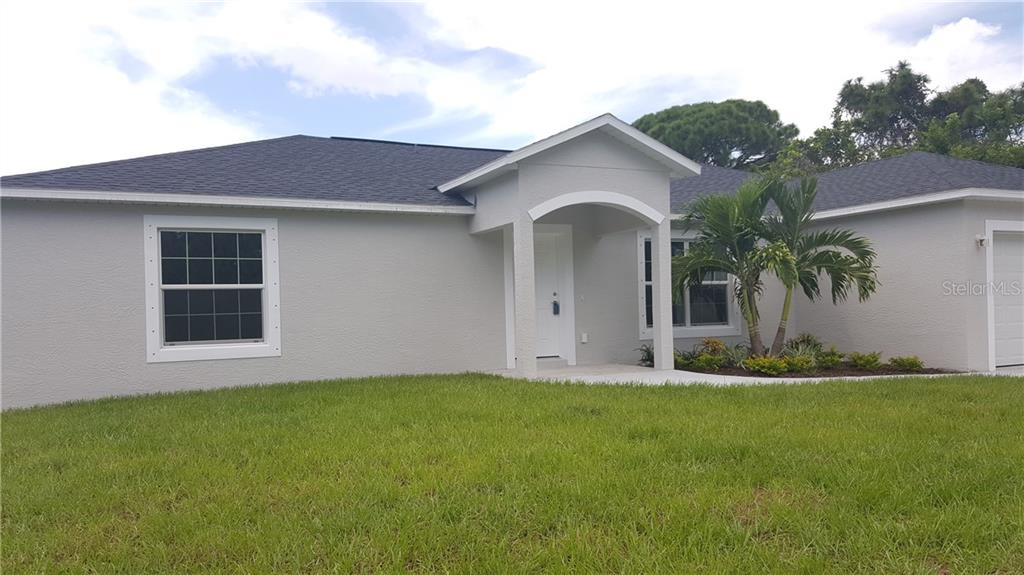 Single Family Home for sale at 7385 Teaberry St, Englewood, FL 34224 - MLS Number is D6101274
