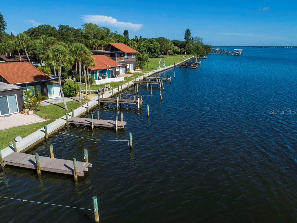 Slips to enjoy the boating life.  Lemon Bay to Gulf of Mexico! - Condo for sale at 2980 N Beach Rd #c2-4, Englewood, FL 34223 - MLS Number is D6101944