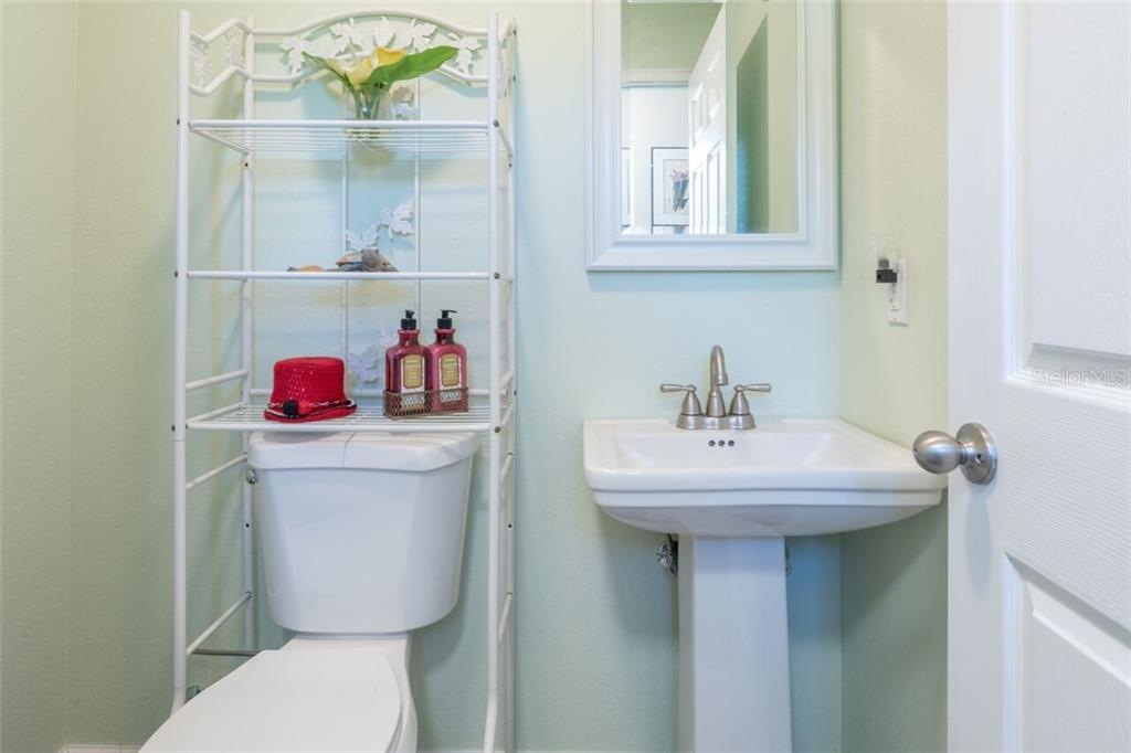 The dwelling unit even has a half bath for ultra convenience - Single Family Home for sale at 7339 Hawkins Rd, Sarasota, FL 34241 - MLS Number is D6102762
