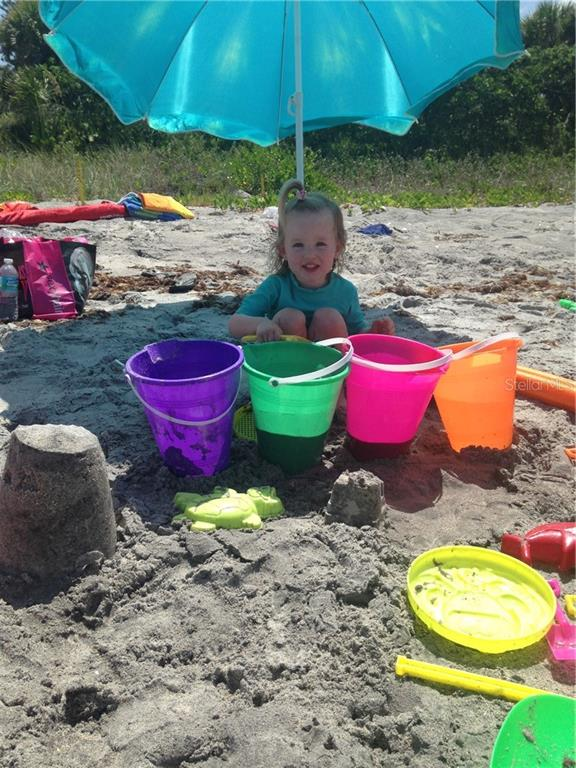 Building sand castles and unforgettable memories. - Vacant Land for sale at 6360 Manasota Key Rd #b, Englewood, FL 34223 - MLS Number is D6103470