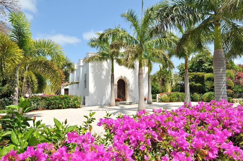 The Catholic church- downtown Boca Grande - Condo for sale at 6001 Boca Grande Cswy #e58, Boca Grande, FL 33921 - MLS Number is D6103590