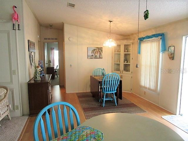 Light & bright main living areas are perfect for entertaining all your new friends. - Manufactured Home for sale at 1800 Englewood Rd #95, Englewood, FL 34223 - MLS Number is D6103776