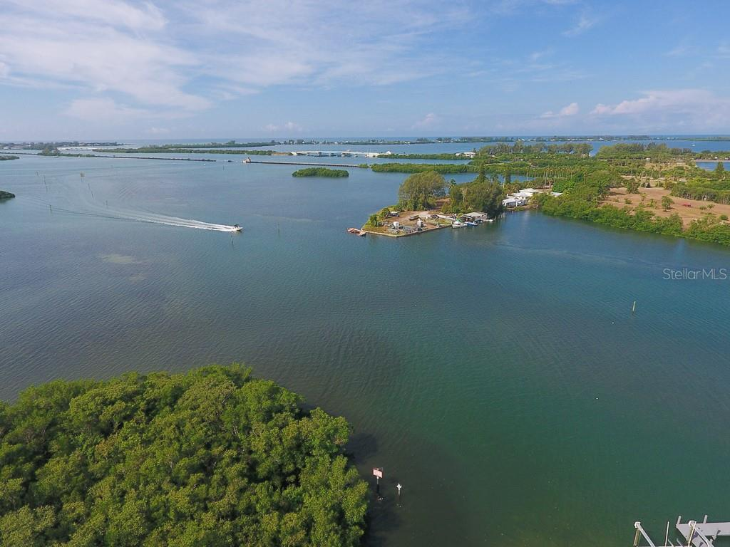 A boaters & fisherman's paradise! - Vacant Land for sale at 13220 Anglers Way, Placida, FL 33946 - MLS Number is D6104123