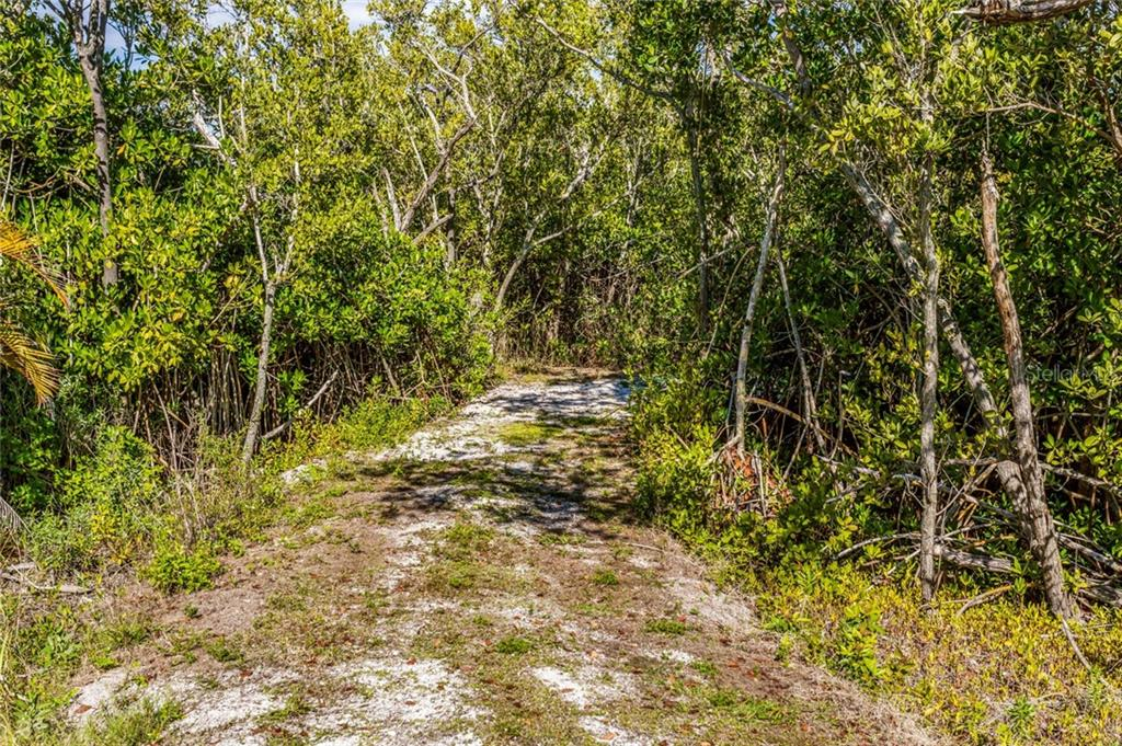 Walkway to dock - Vacant Land for sale at 5040 Grouper Hole Ct, Boca Grande, FL 33921 - MLS Number is D6104626