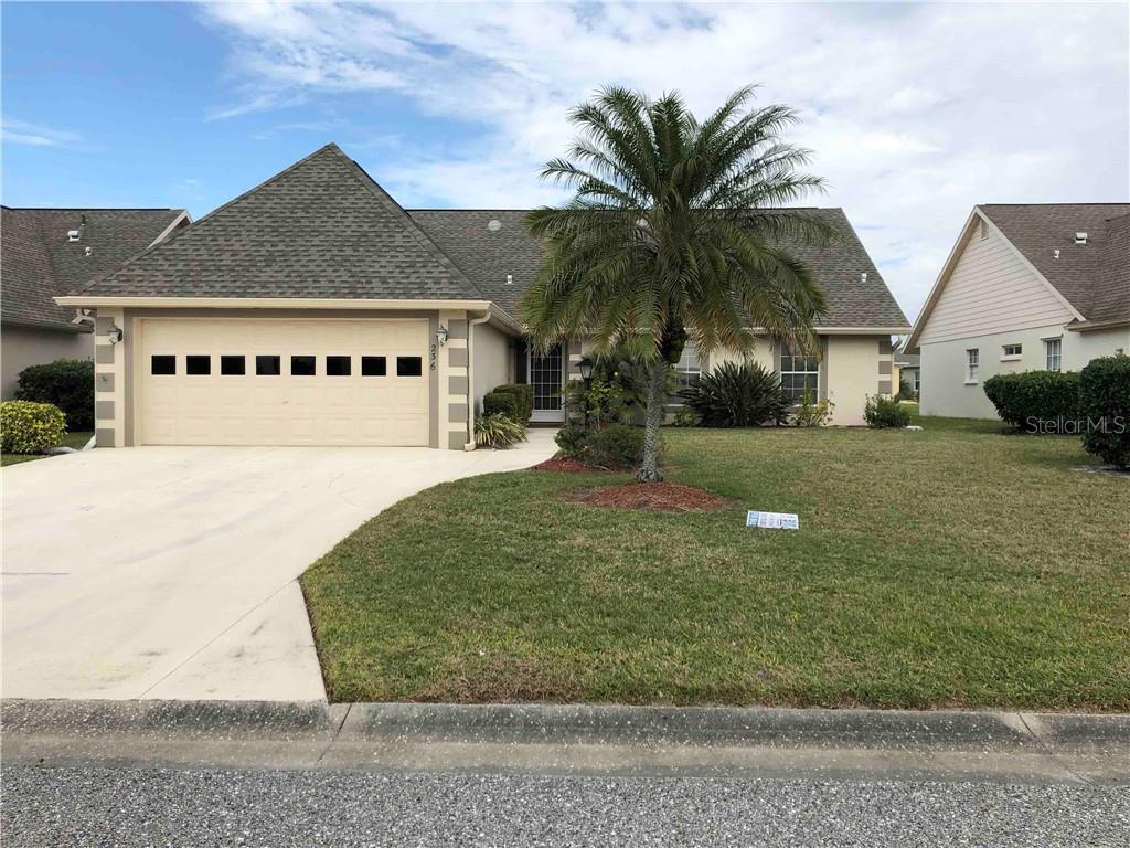 Single Family Home for sale at 236 Park Forest Blvd, Englewood, FL 34223 - MLS Number is D6105025