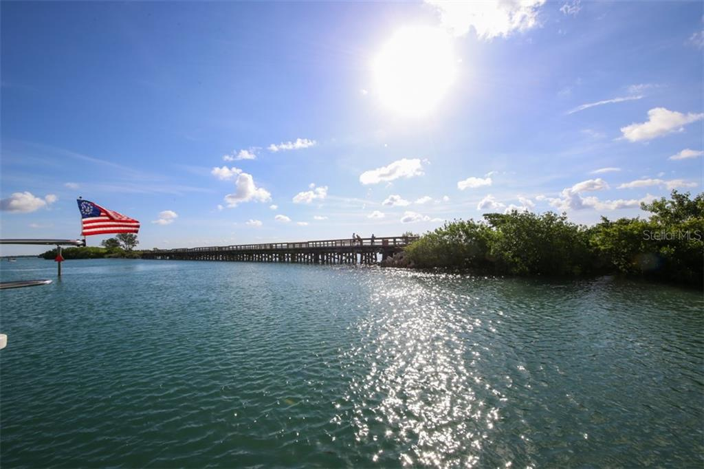 Single Family Home for sale at 5820 Gasparilla Rd #slip 34, Boca Grande, FL 33921 - MLS Number is D6106900