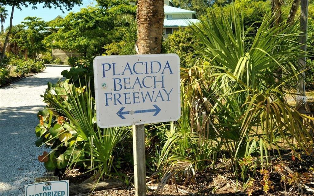 Third Pool on Island near the beach - Condo for sale at 11000 Placida Rd #602, Placida, FL 33946 - MLS Number is D6107203