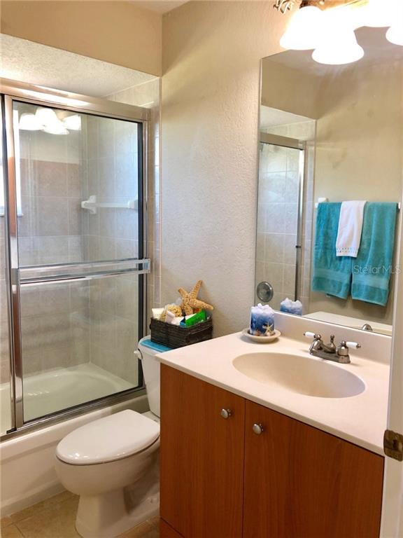 Second Bathroom - Single Family Home for sale at 2291 Meetze St, Port Charlotte, FL 33953 - MLS Number is D6107685