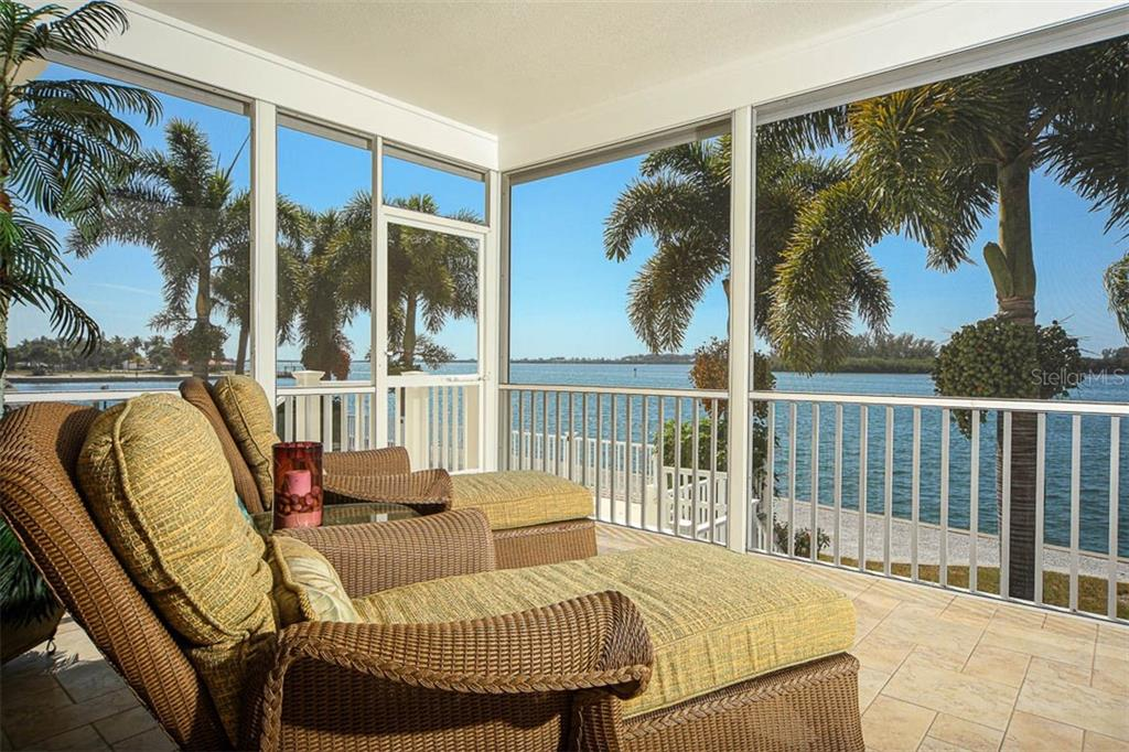SCREENED LANAIS TO WATCH THE SUNSETS! - Single Family Home for sale at 500 Anchor Row, Placida, FL 33946 - MLS Number is D6111649