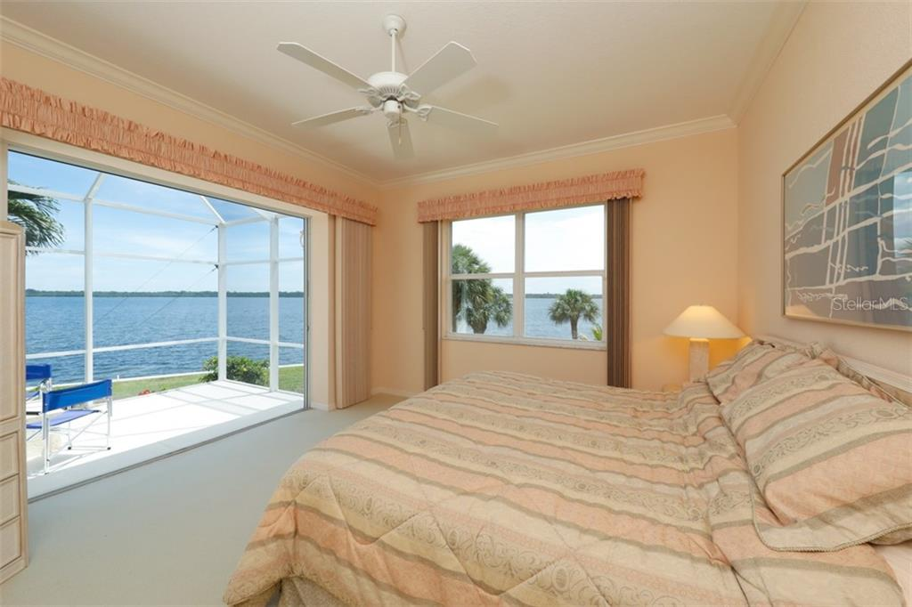 GUEST HOUSE BEDROOM - Single Family Home for sale at 6793 Manasota Key Rd, Englewood, FL 34223 - MLS Number is D6112093
