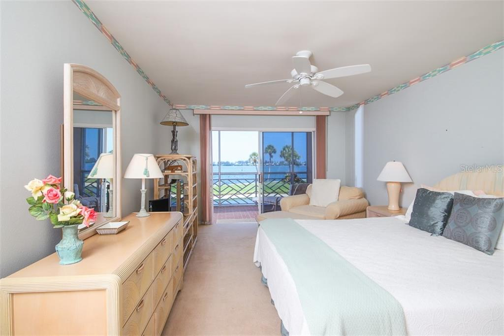 Master Bedroom - Condo for sale at 11000 Placida Rd #2501, Placida, FL 33946 - MLS Number is D6112229