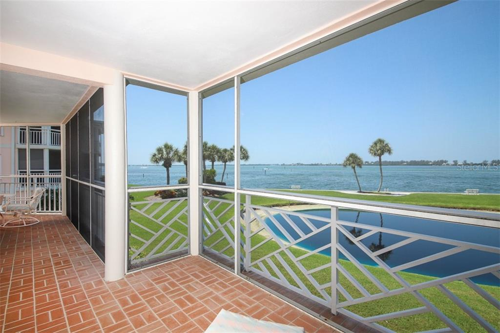 Views looking out to Little Gasparilla Island - Condo for sale at 11000 Placida Rd #2501, Placida, FL 33946 - MLS Number is D6112229