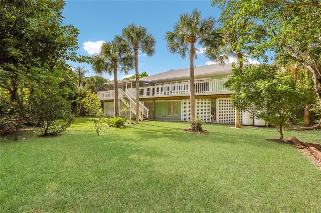 Single Family Home for sale at 372 Baily St, Boca Grande, FL 33921 - MLS Number is D6112284