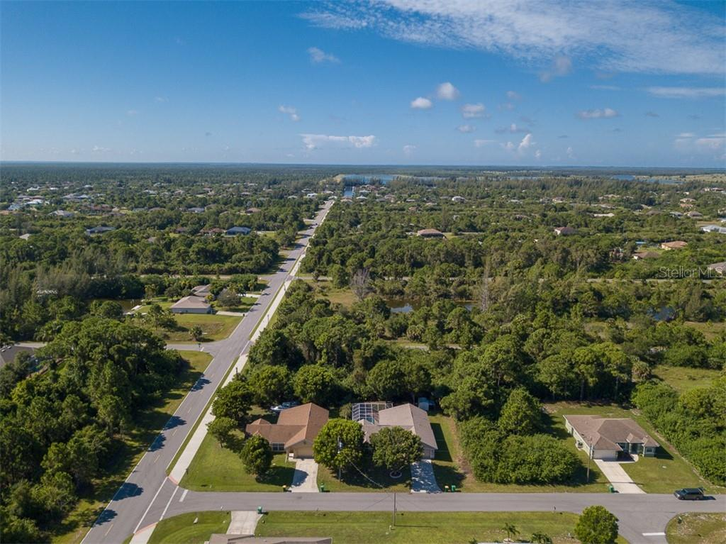 Single Family Home for sale at 15339 Altura Rd, Port Charlotte, FL 33981 - MLS Number is D6113362