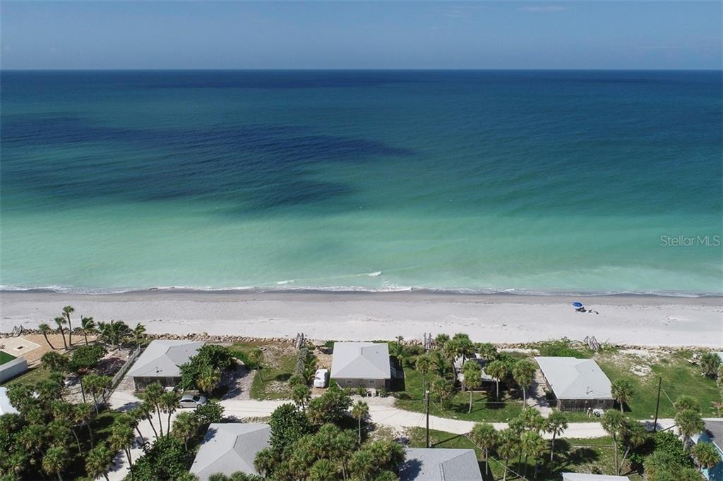 Your own private Beach - Single Family Home for sale at 4074 N Beach Rd #Ctg4, Englewood, FL 34223 - MLS Number is D6114111