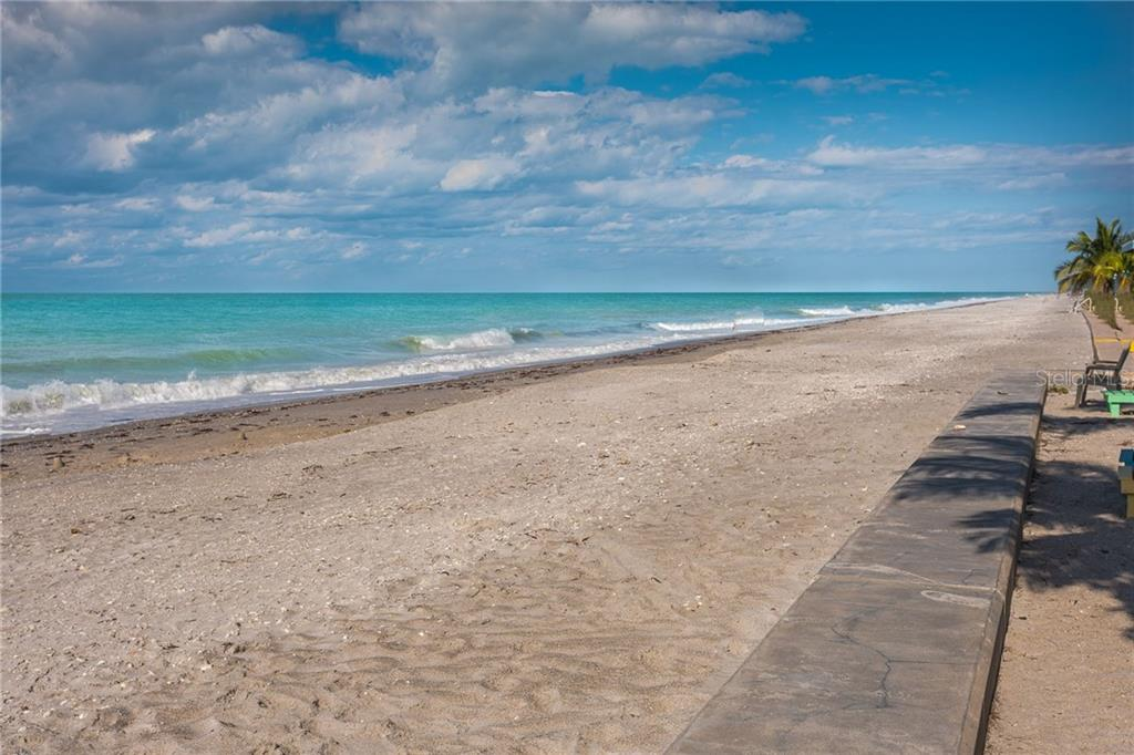 Just minutes to the pristine Gulf beaches of Manasota Key - Single Family Home for sale at 1720 Larson St, Englewood, FL 34223 - MLS Number is D6114414