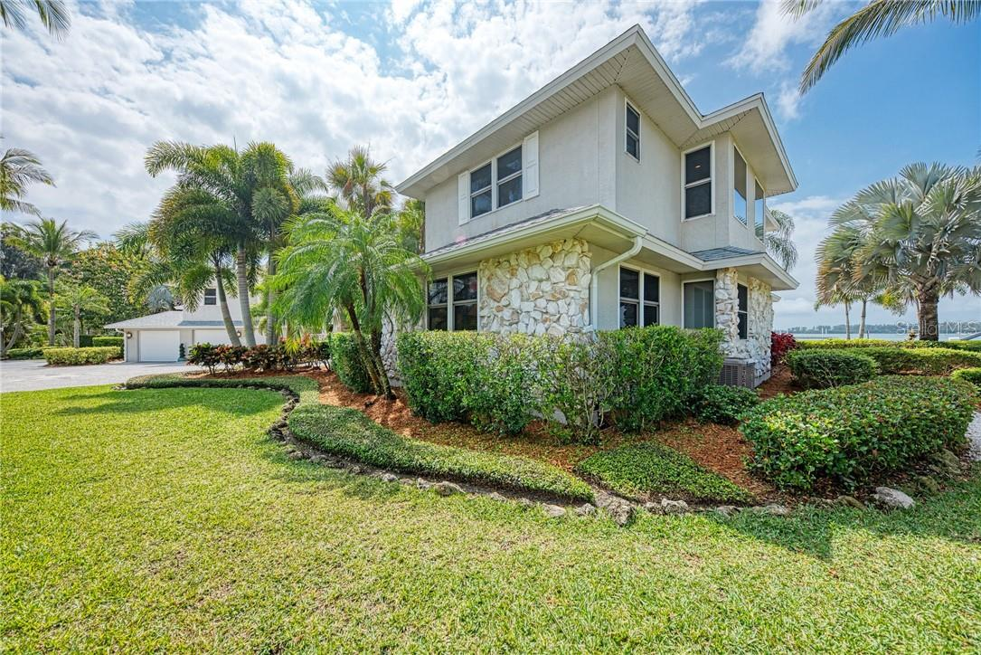 Single Family Home for sale at 590 Gaspar Dr, Cape Haze, FL 33946 - MLS Number is D6117910