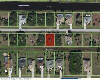 203 Long Meadow Ln, Rotonda West, FL 33947