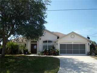 207 Long Meadow Ln, Rotonda West, FL 33947