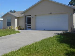 11338 Zola Ave, Port Charlotte, FL 33981