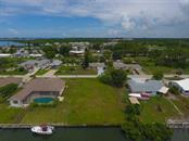 Rear with seawall - Vacant Land for sale at 0 Michigan Ave, Englewood, FL 34224 - MLS Number is D5912495
