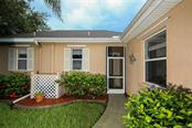 In Law Suite Entrance - Single Family Home for sale at 5660 Riviera Ct, North Port, FL 34287 - MLS Number is D5919107