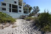 Beach Access - Condo for sale at 50 Meredith Dr #8, Englewood, FL 34223 - MLS Number is D6103644