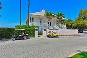Beach Club - Single Family Home for sale at 303 Pilot Point Ln, Boca Grande, FL 33921 - MLS Number is D6104303