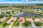 Solar Heated, Self Cleaning, Pebble Tec Pool overlooking the lake - Single Family Home for sale at 2684 Sable Palm Way, Port Charlotte, FL 33953 - MLS Number is D6104434