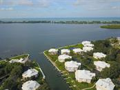 Placida Harbour Club aerial views overlooking the Intracoastal, Little Gasparilla Island & the Gulf of Mexico - Condo for sale at 11000 Placida Rd #2301, Placida, FL 33946 - MLS Number is D6108434