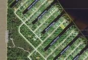 On the Vance Waterway. - Vacant Land for sale at 2400 Vance Ter, Port Charlotte, FL 33981 - MLS Number is D6109360