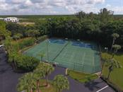 Pickle Ball & Tennis Courts - Condo for sale at 11000 Placida Rd #2501, Placida, FL 33946 - MLS Number is D6112229