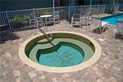 Hot tub w/pool - Condo for sale at 2245 N Beach Rd #304, Englewood, FL 34223 - MLS Number is D6112346