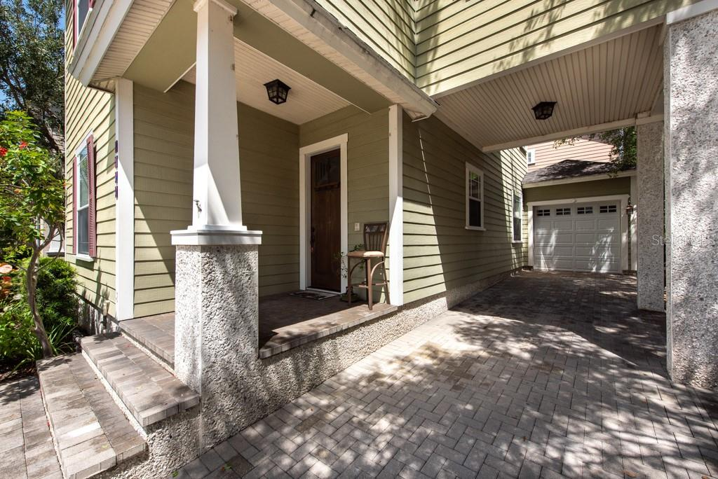 Townhouse for sale at 1829 Laurel St, Sarasota, FL 34236 - MLS Number is T3263981