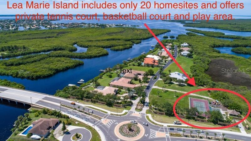 Single Family Home for sale at 4081 Lea Marie Island Dr, Port Charlotte, FL 33952 - MLS Number is W7824634