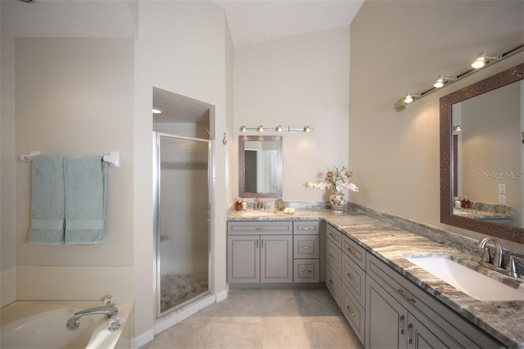 2nd guest bedroom has large walk-in closet - Single Family Home for sale at 3419 Sandpiper Dr, Punta Gorda, FL 33950 - MLS Number is C7232529