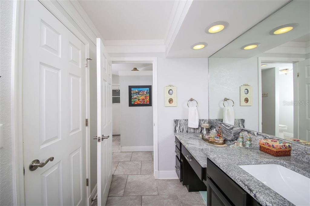 Remodeled master bathroom with plenty of space for all your needs! - Single Family Home for sale at 26178 Rampart Blvd, Punta Gorda, FL 33983 - MLS Number is C7240559