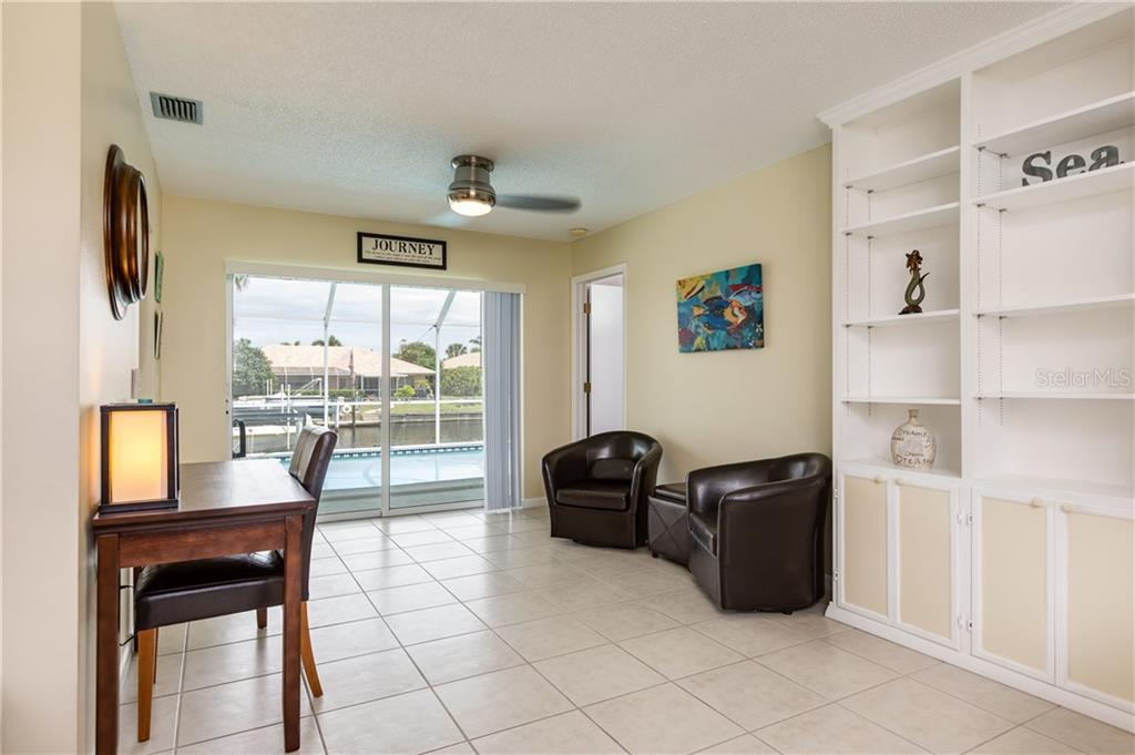 Kitchen with ample counters and storage - Single Family Home for sale at 890 Coronado Dr, Punta Gorda, FL 33950 - MLS Number is C7243197