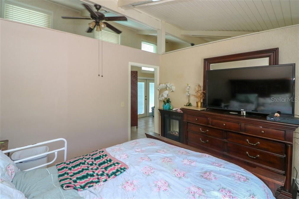 guest house BR - Single Family Home for sale at 3262 Great Neck St, Port Charlotte, FL 33952 - MLS Number is C7403390