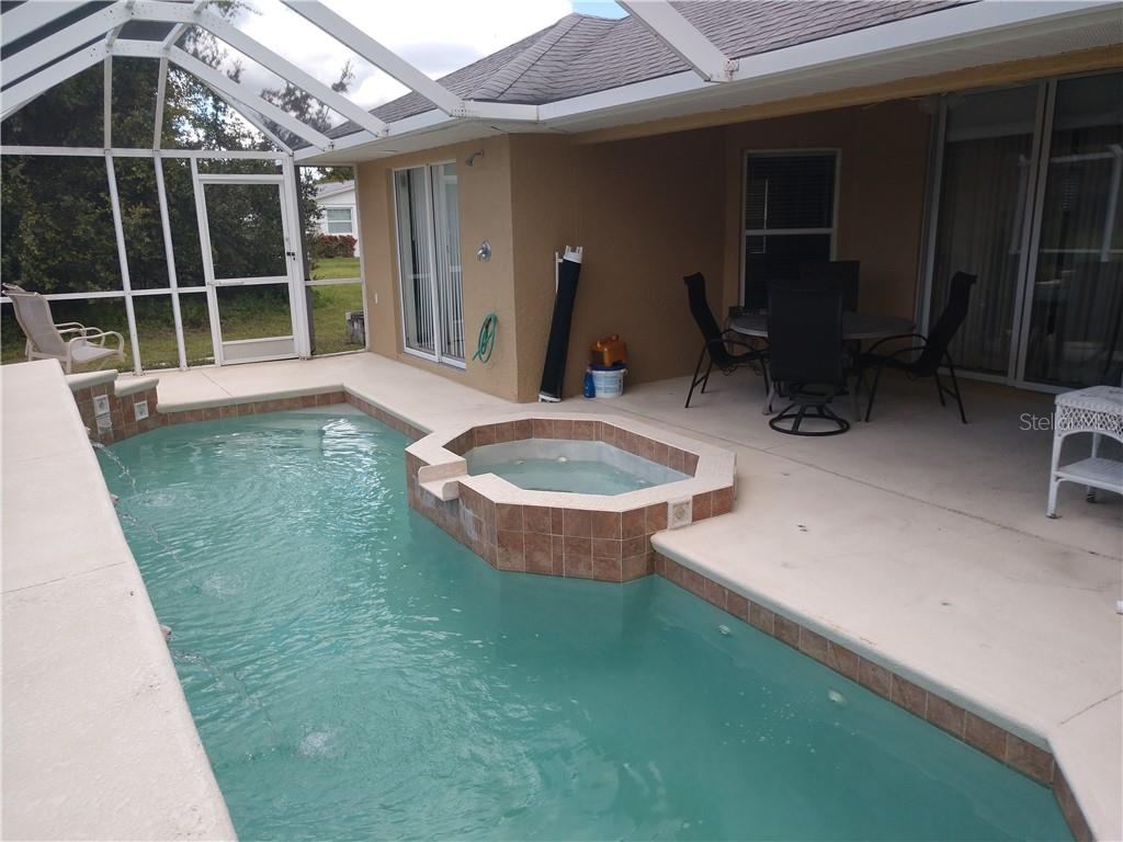 Single Family Home for sale at 2437 Cannolot Blvd, Port Charlotte, FL 33948 - MLS Number is C7404624
