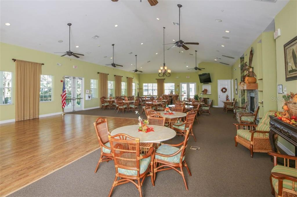 Interior of Club House - Condo for sale at 2040 Willow Hammock Cir #b208, Punta Gorda, FL 33983 - MLS Number is C7408424